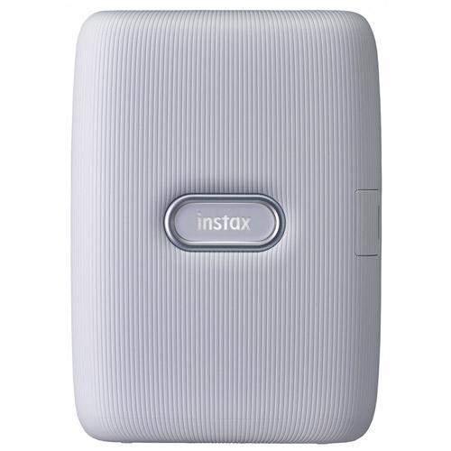 スマートフォン用プリンター チェキ instax mini Link アッシュホワイト
