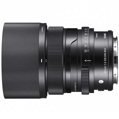 65mm F2 DG DN Contemporary ライカL用