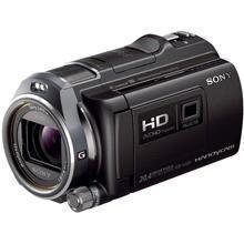 ソニー HDR-PJ630V ブラック