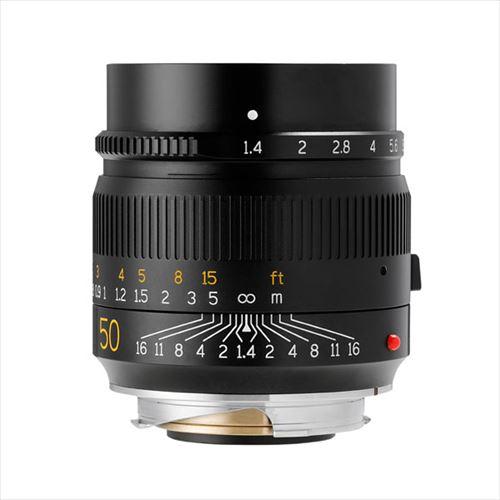 TTArtisan 50mm f/1.4 ASPH