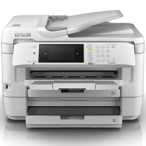 【クリックでお店のこの商品のページへ】エプソン ビジネスインクジェットプリンター PX-M5081F 《納期約3週間》