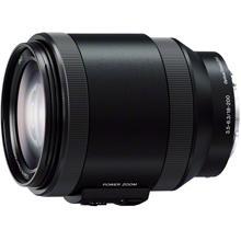 【クリックで詳細表示】ソニー E PZ 18-200mm F3.5-6.3 OSS [SELP18200] 《納期約3-4週間》