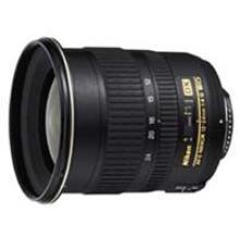 ニコン AF-S DX Zoom Nikkor ED 12-24mm F4G(IF)
