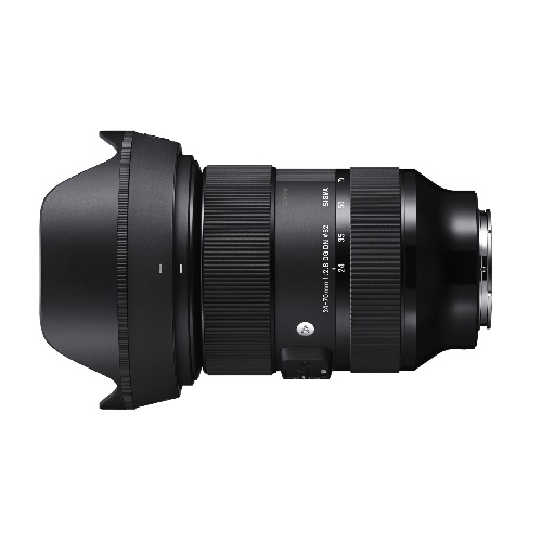 24-70mm F2.8 DG DN Art ソニーE用