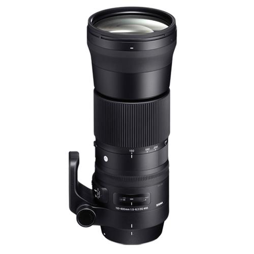 150-600mm F5-6.3 DG OS HSM Sports シグマ用