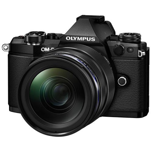 OM-D E-M5 Mark II 12-40mm F2.8 レンズキット