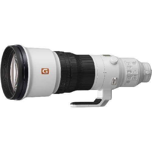 ソニー FE 600mm F4 GM OSS
