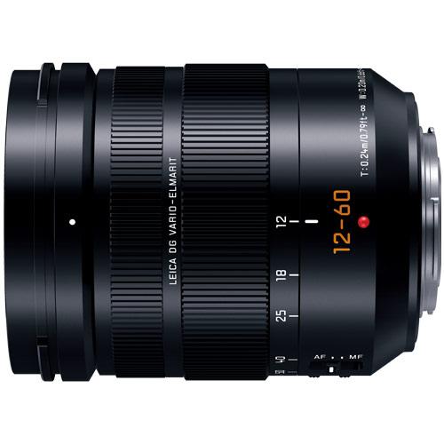 LEICA DG VARIO-ELMARIT 12-60mm F2.8-4.0 ASPH. POWER O.I.S.