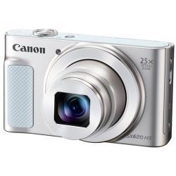 キヤノン PowerShot SX620 HS ホワイト