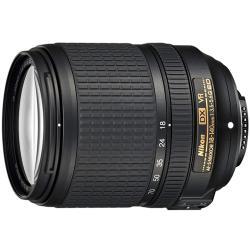 ニコン AF-S DX 18-140mm f/3.5-5.6G ED VR