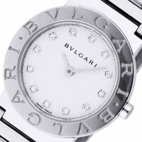 04bd227ca859 ブルガリ レディース腕時計 ブルガリブルガリ BB26WSS/12|時計・ブランド品|カメラのキタムラネットショップ