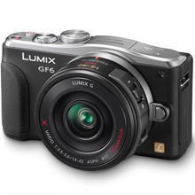パナソニック LUMIX DMC-GF6X-K レンズキット ブラック