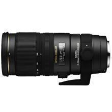 【クリックで詳細表示】シグマ APO 70-200mm F2.8 EX DG OS HSM シグマ用