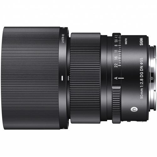90mm F2.8 DG DN | Contemporary ソニーE用