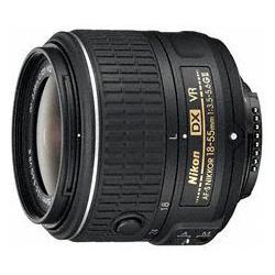 ニコン AF-S DX NIKKOR 18-55mm f/3.5-5.6G VR II