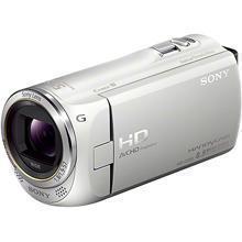 ソニー HDR-CX390 プレミアムホワイト