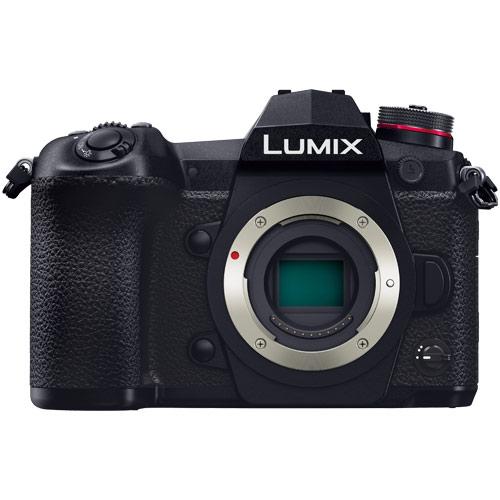 LUMIX DC-G9-K