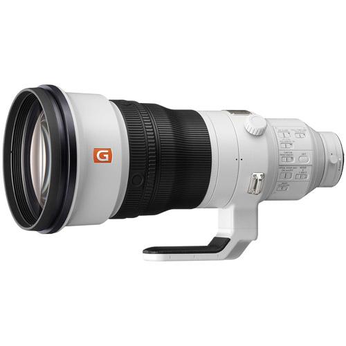 【クリックで詳細表示】ソニー FE 400mm F2.8 GM OSS [SEL400F28GM] 《受注生産のためお渡しに6ヶ月以上かかります》