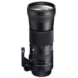 シグマ 150-600mm F5-6.3 DG OS HSM Contemporary キヤノン用