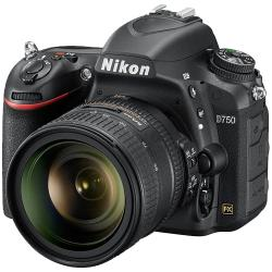 ニコン D750 24-85VR レンズキット