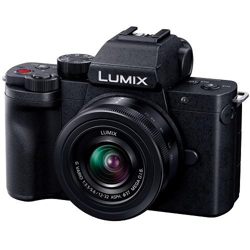 LUMIX DC-G100K-K 標準ズームレンズキット