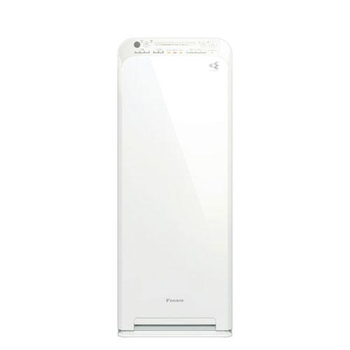 ダイキン 加湿ストリーマ 空気清浄機 MCK55T-W ホワイト