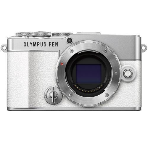 PEN E-P7 ホワイト