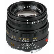 ズミクロン M f2.0/50mm