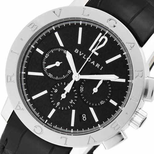 cc3925caa6c8 ブルガリ メンズ腕時計 ブルガリブルガリ BB41BSLDCH|時計・ブランド品|カメラのキタムラネットショップ