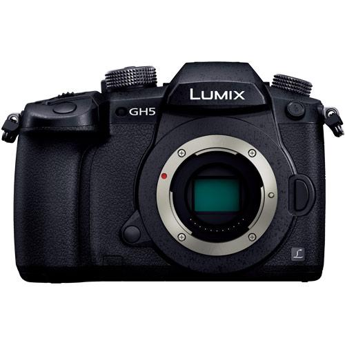 LUMIX DC-GH5