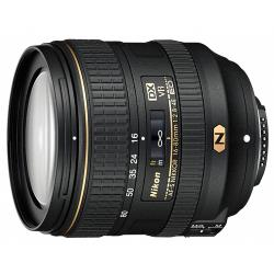 ニコン AF-S DX NIKKOR 16-80mm f/2.8-4E ED VR