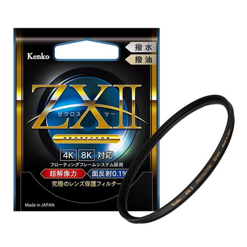 ZXII プロテクター