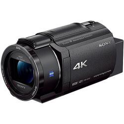 ソニー デジタル4Kビデオカメラレコーダー FDR-AX45 B ブラック