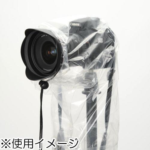 JJC 簡易型撮影用カメラレインカバー RI-5