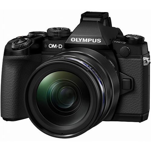 オリンパス OM-D E-M1 12-40mm F2.8 レンズキット