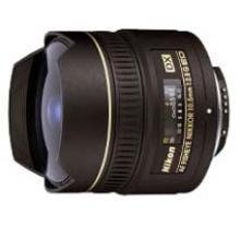 ニコン AF DX Fisheye Nikkor ED 10.5mmF2.8G