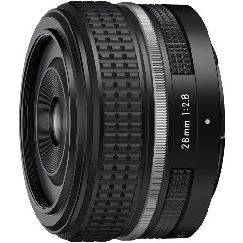 NIKKOR Z 28mm f/2.8 Special Edition