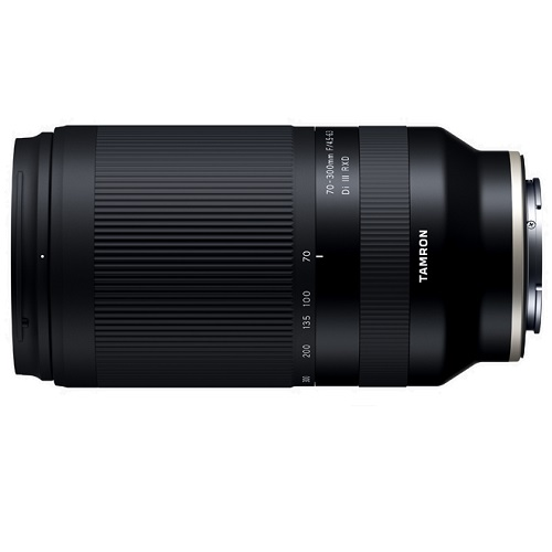 70-300mm F/4.5-6.3 Di III RXD ソニーEマウント用
