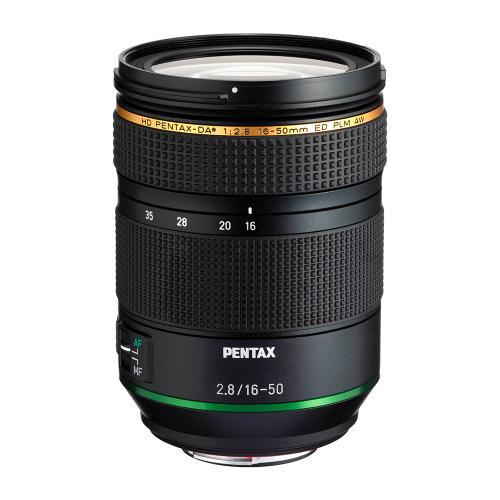 HD PENTAX-DA★16-50mmF2.8ED PLM AW