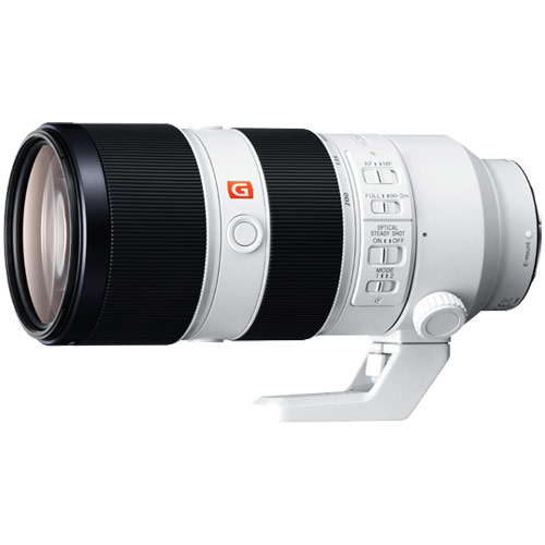 FE 70-200mm F2.8 GM OSS