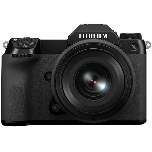 GFX50S II レンズキット