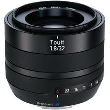 ZEISS Touit 1.8/32 X-mount