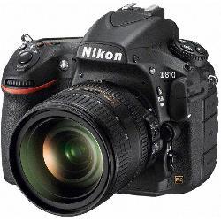 ニコン D810 24-85 VR レンズキット