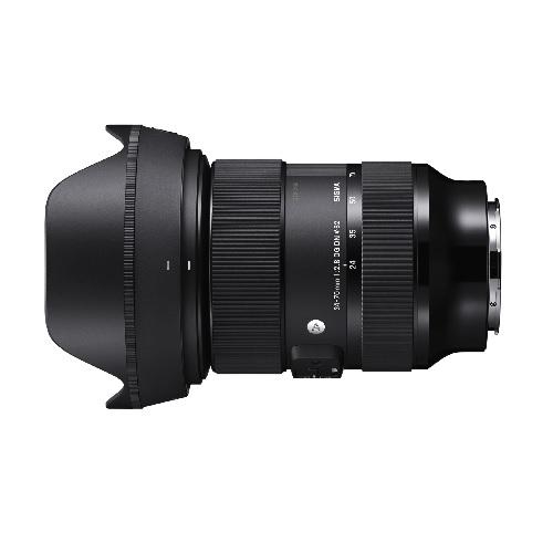 24-70mm F2.8 DG DN Art ライカL用