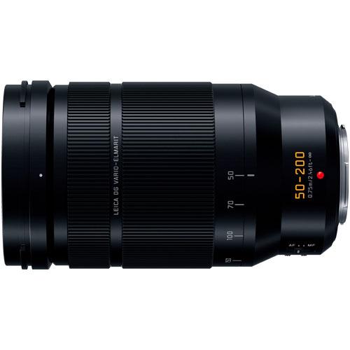 LEICA DG VARIO-ELMARIT 50-200mm/F2.8-4.0 ASPH./POWER O.I.S.