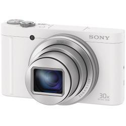 ソニー Cyber-shot DSC-WX500 W ホワイト