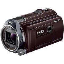 ソニー HDR-PJ630V ボルドーブラウン