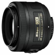 ニコン AF-S DX NIKKOR 35mm F1.8G