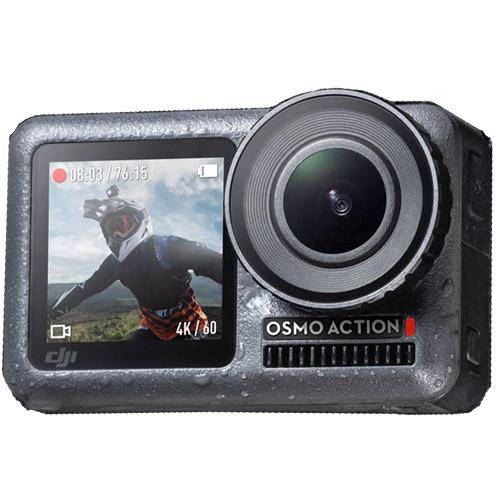 DJIジャパン OSMO Action OSMACT