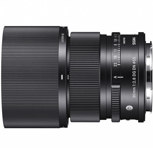 90mm F2.8 DG DN | Contemporary ライカL用